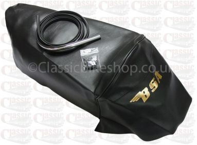 BSA A65 Royal star Seat Cover