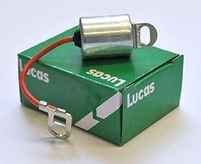 Lucas Condenser BSA C11G 1954-58/ C12 1954-58