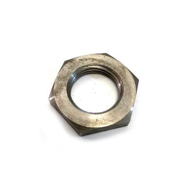 Norton Commando steering stem nut 06-7781