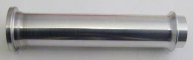 Pushrod tube alloy Triumph