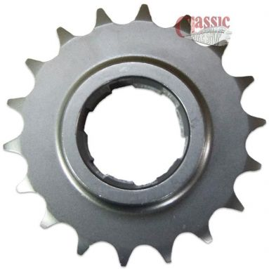 BSA C15/B40 Gearbox Sprocket 18T
