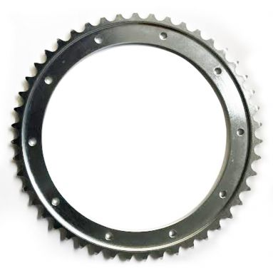 Ariel Bolt on Rear Wheel Sprocket 47T 1939 -1958,