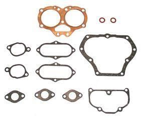 BSA A10 Golden Flash C & A Head Gasket 650cc gasket set