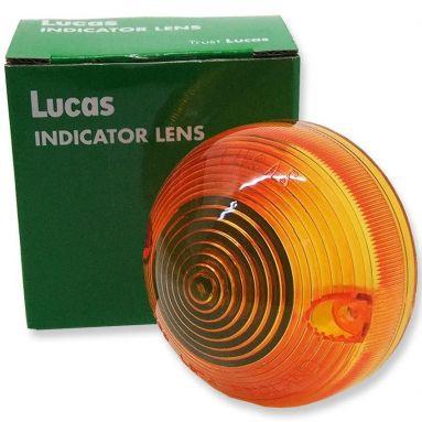 Lucas Indicator Lense