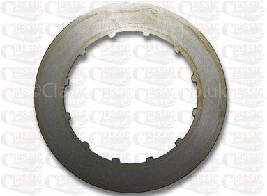 Plain Single Clutch Plate BSA