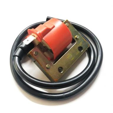 Ignition Coil For Both 6v and 12v Points or CDI