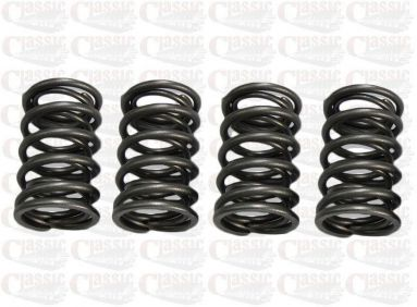 BSA A10 S Rocket 1958 Valve springs