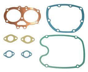BSA A65 Twins (Solid Copper Head Gasket) 650cc Gasket