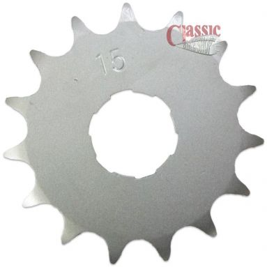 BSA Bantam All Models Gearbox Sprocket...