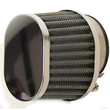 Universal Oval Air Filter