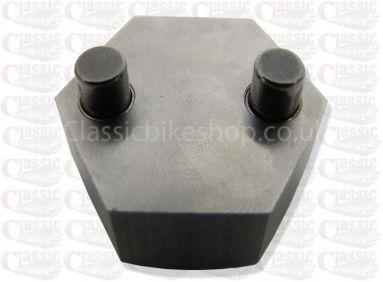 Caliper Plug Removal Tool