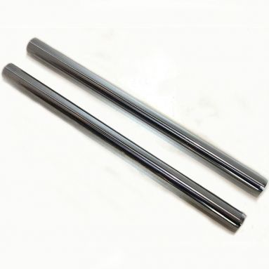 Front Fork Stanchions Only Kawasaki H2 750 72-75 36mm