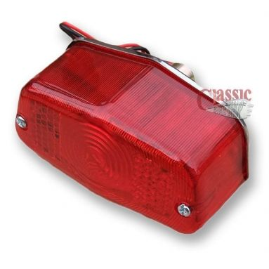 Lucas Style 564 Stop Tail Light