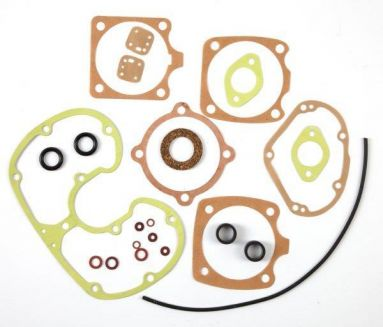 AJS 16M 350, 16MS 350, 18 500, 18S 500 (1949-61) gasket