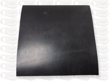 Rubber Sheet 200m Square 1.5mm Thick