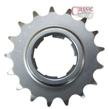 BSA C15/B40 Gearbox Sprocket 17T