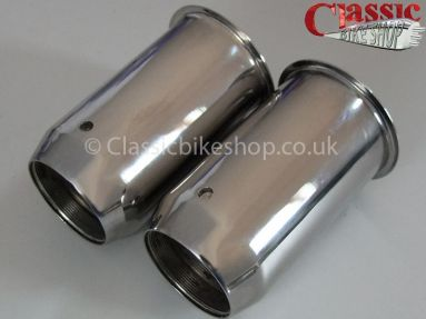 Triumph Oil Seal Holders