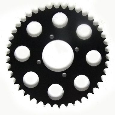 Triumph T140 Later Models Rear Sprocket 43T 37-3800