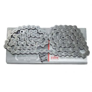"Elite Chain 1/2"" x 1/4"" 120 Links"