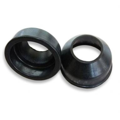 BSA/ Triumph Fork Seal Covers