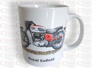 Royal Enfield Mug