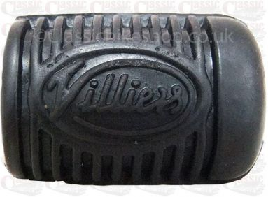 Villiers Gear Change Rubber