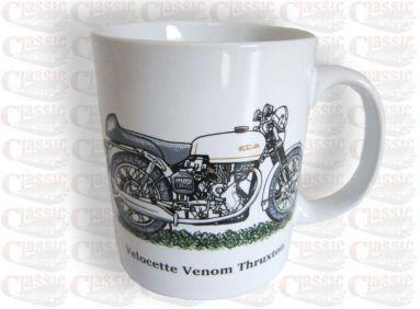 Velocette Venom Thruxton Mug