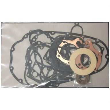 BSA A10 S/Arm Complete Engine Gasket Set