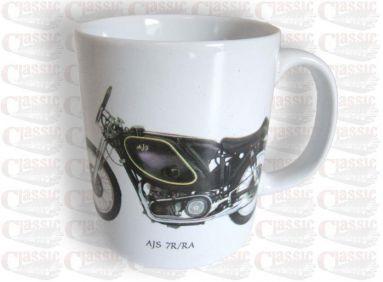 AJS 7RA/RA Mug