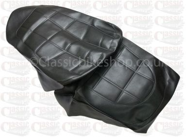 Honda GL650 Silverwing Seat Cover