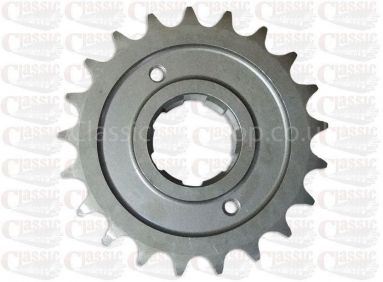 Triumph 5 Speed Gearbox Front Sprocket 21T