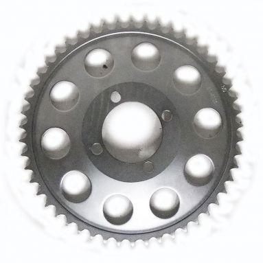 Triumph T150, T160 Rear Sprocket 50T OEM: 37-4209