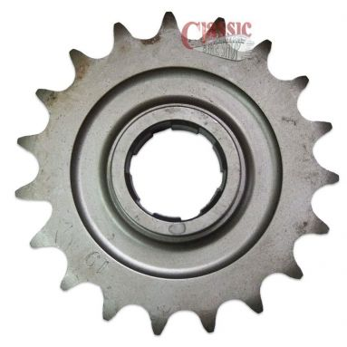 BSA A50/A65 Gearbox Sprocket 19T