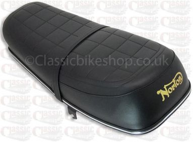 Norton Roadster MK11 850cc Seat