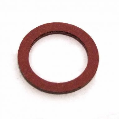 Fibre washers for 1/4'' gas fuel tap (BSP)