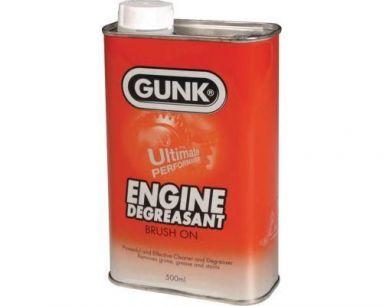 Gunk Engine Degreasant 500ml Tin
