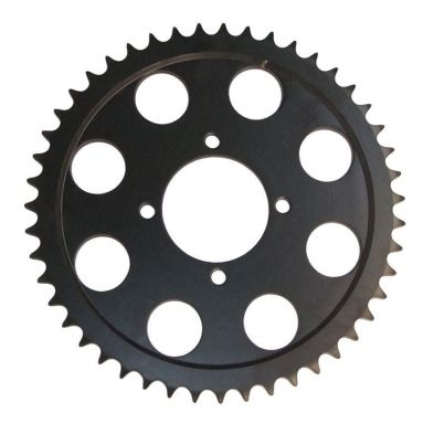 Rear sprocket Triumph T140 47T