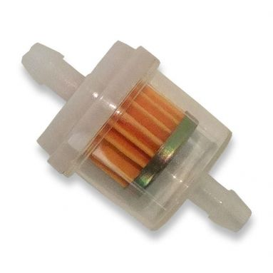 In-Lin Fuel Filter 6mm