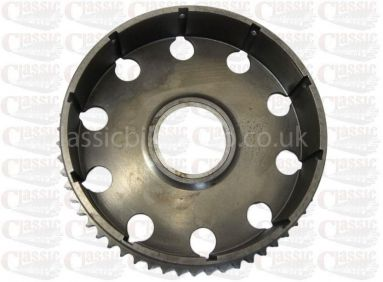 Triumph clutch basket Chainwheel - duplex 57-1570
