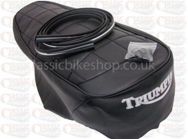 Triumph TR5T Adventurer Seat Cover