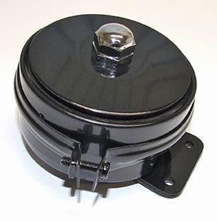 Lucas Type HF1441 6 Volt Horn With Black Band