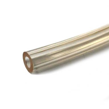 "Clear Fuel Hose 1/4"" Bore"