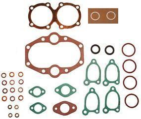 BSA A10 Golden Flash (solid copper head gasket) 650 gasket