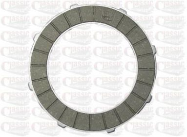 BSA A7/ A10 Surflex Friction Clutch Plate