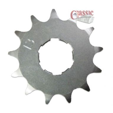 BSA Bantam All Models Gearbox Sprocket 13T