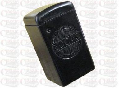 Lucas Battery Case Fits Light Weight Bantam Etc