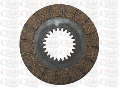 BSA Bantam Friction Clutch Plate