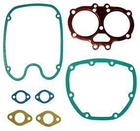BSA A65 Twin 650, A65L 650 (1962-66) Gasket Set Decoke
