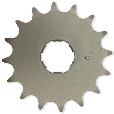 BSA Bantam Gearbox Sprocket All Models 16T