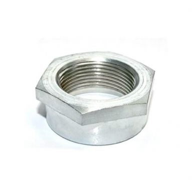 Triumph T140 Wheel Spindle Nut For Front Hub